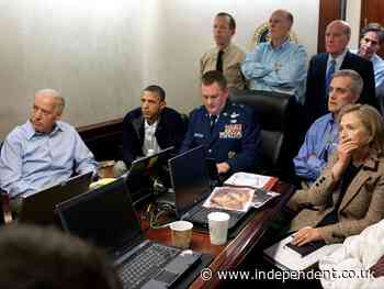 Biden pays tribute to special forces who killed Osama bin Laden on 10th anniversary of raid