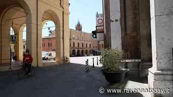 Bagnacavallo, entra in vigore la Ztl in piazza della Libertà - RavennaToday