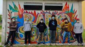 """Bagnacavallo: al via """"Differenziati"""", progetto dei giovani di Radio Sonora per la pulizia delle aree verdi - ravennanotizie.it"""