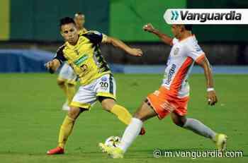 Alianza Petrolera anunció la salida del equipo de seis futbolistas - Vanguardia