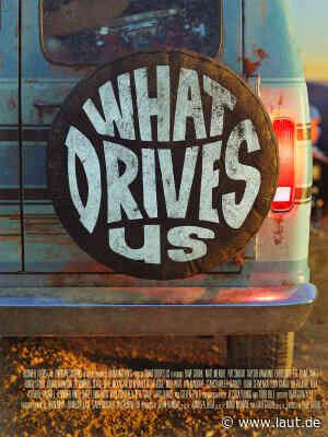 Foo Fighters: What Drives Us? - Doku von Dave Grohl – laut.de – News - laut.de