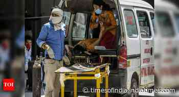 No patient shall be denied hospitalisation, essential drugs for lack of local residential proof: Supreme Court