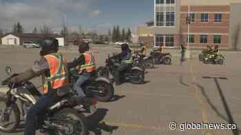 Alberta sees 90% increase in fatal motorcycle crashes in 2020