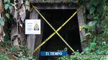 Avanza búsqueda de mineros atrapados en mina de Buriticá, Antioquia - El Tiempo