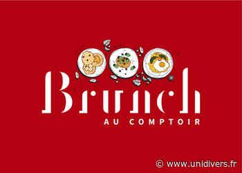 Brunch en musique Le Comptoir dimanche 23 mai 2021 - Unidivers