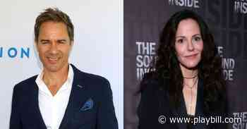 Eric McCormack and Mary-Louise Parker Star in Paula Vogel's The Baltimore Waltz April 29 - Playbill.com