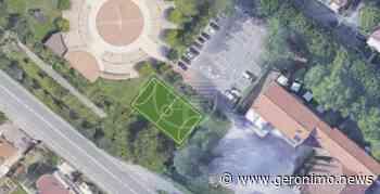 Giovani e sport: un nuovo campo da calcio a Fontanelle - Geronimo News