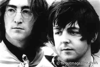 The long and winding road: Inside the relationship of Beatles duo John Lennon and Paul McCartney - Far Out Magazine