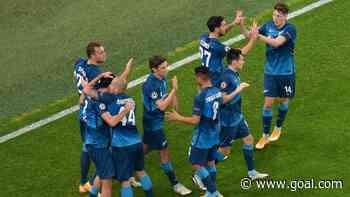 FC Zenit win Russian Premier League after decimating Kamano's Lokomotiv Moscow