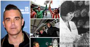 The 30 most searched for North Staffordshire celebs on Wikipedia - Stoke-on-Trent Live