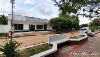 Roban el Banco Agrario de San Benito Abad en el sur de Sucre - Caracol Radio