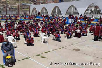 Pobladores de Huancané, Moho y Putina anuncian paro de 48 horas - Pachamama radio 850 AM
