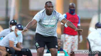 Safa release statement on Benni McCarthy as links with Bafana Bafana job intensify