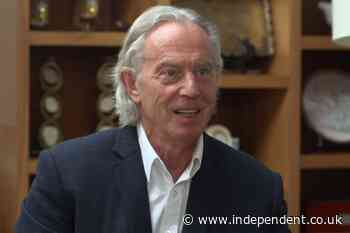 Bad hair day? Blair's barnet was a thing of glory - The Independent