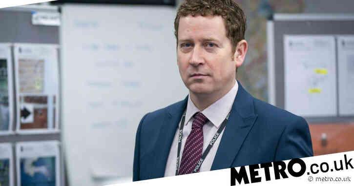 Line of Duty series six: Who plays Detective Superintendent Ian Buckells?