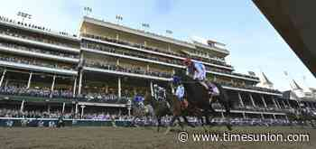 Racing plans get sorted out on day after Kentucky Derby