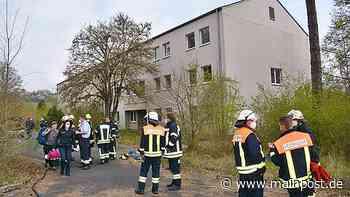 Kohlenmonoxidvergiftung: Schlimmes Ende einer Maifeier in Mellrichstadt - Main-Post