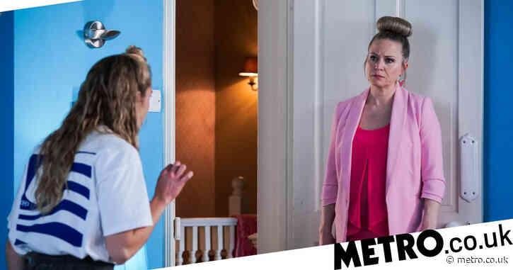 EastEnders spoilers: Nancy's shocking decision shatters Linda Carter