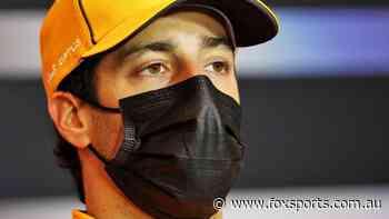 'It breaks you': Ricciardo stuck in career 'deep hole' after F1 disaster