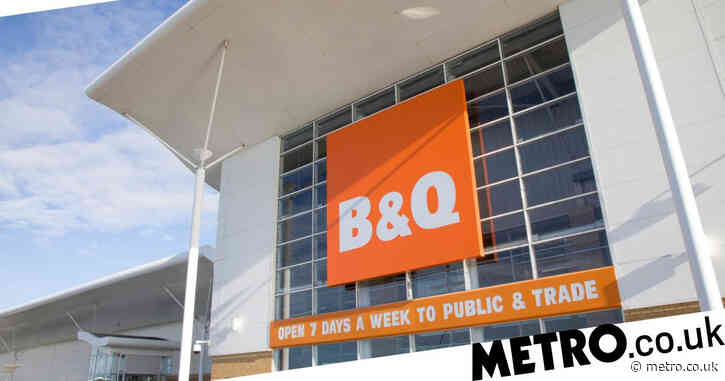 Argos, B&Q and Wickes opening times for bank holiday Monday