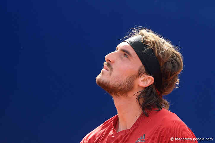 Tsitsipas' secret weapon? Better breathing. How can it help your game?