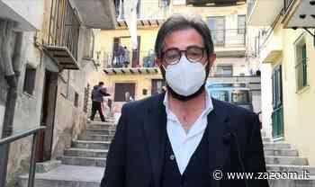Monreale | il sindaco Arcidiacono chiederà a Musumeci lo stop alla zona rossa - Zazoom Blog
