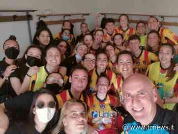 Precedente Lecce Women, due gol al Monreale e quarto posto - TeleRama News