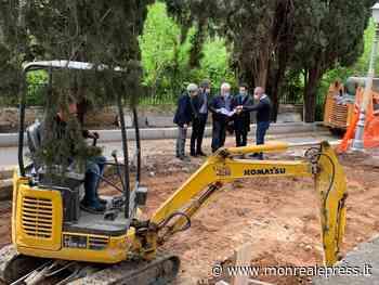 Monreale, al via i lavori al cimitero per la costruzione di nuovi loculi - Monreale Press
