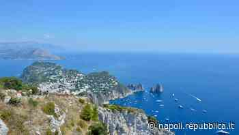 Anacapri, dal 1 maggio riapre la seggiovia per il Monte Solaro - La Repubblica