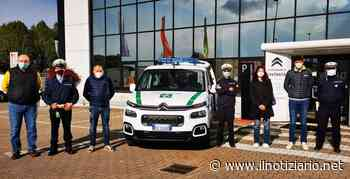 Solaro, una nuova auto per la Polizia locale: sarà l'ufficio mobile - Il Notiziario