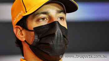 'Deep hole': Ricciardo comeback can't mask worrying F1 reality