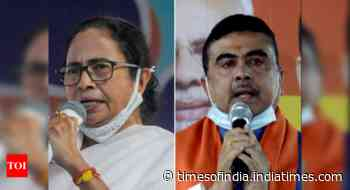 Election El Clásico in Nandigram goes down to the wire