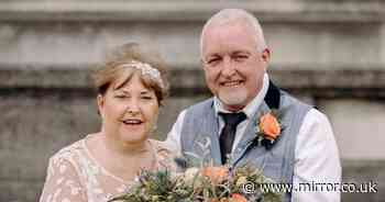 Man who lost wife to cancer devastated as new love diagnosed with the disease