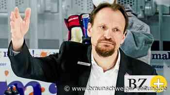 Schlechter Verlierer: Ex-Grizzlys-Coach Gross zählt DEL an