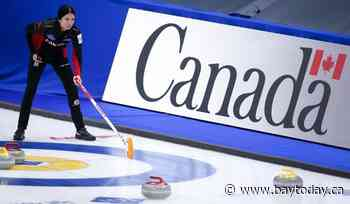 Women's worlds draw postponed after 4 broadcast staffers test positive for COVID-19