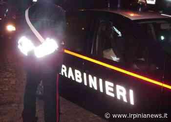 Giugliano in Campania, atti sessuali con minorenni: arrestato 37enne - Irpinia News