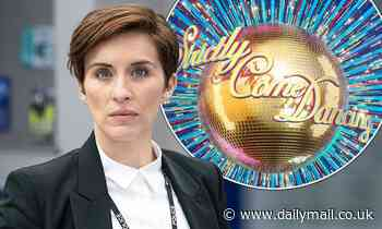 Strictly Come Dancing bosses 'desperately trying to recruit Line Of Duty's Vicky McClure'