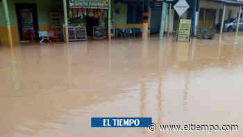 Madre e hijo murieron durante derrumbe por lluvias en Tolima - El Tiempo