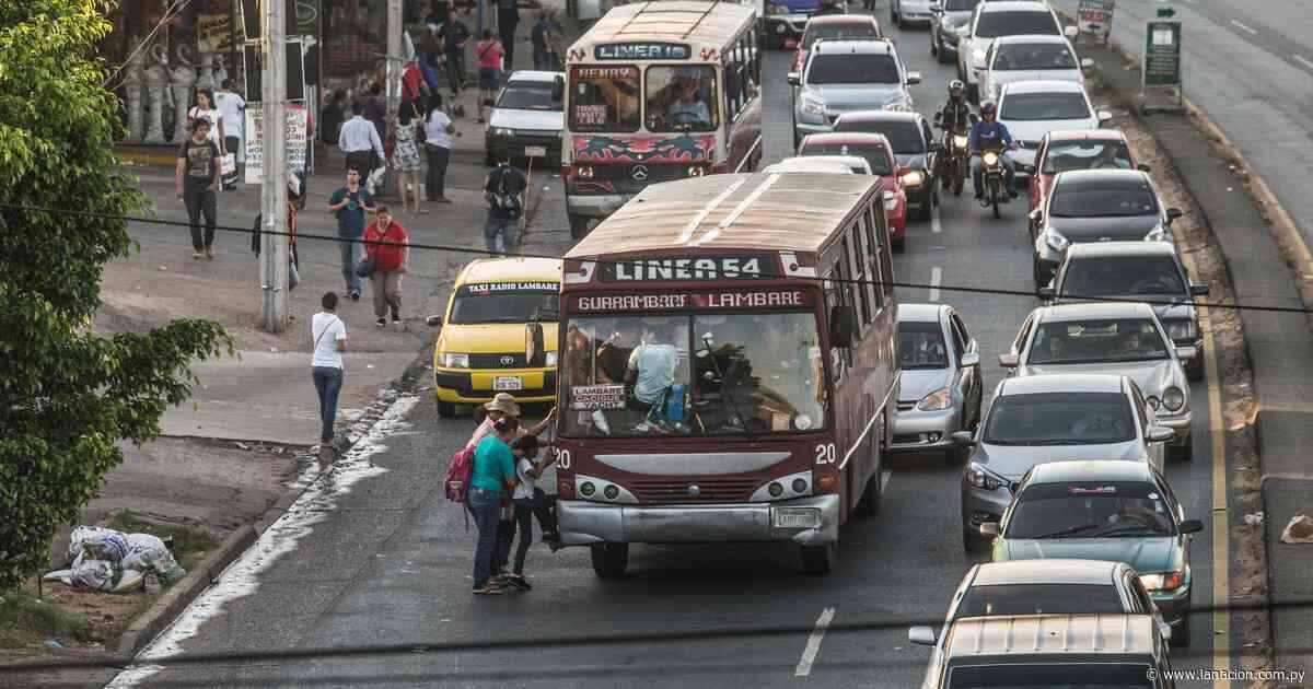 ¿Por qué los habitantes de Asunción están migrando a otras ciudades de Central? - La Nación