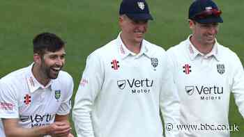 County Championship: Durham beat Warwickshire for first win in 11 attempts