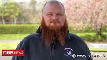 Election 2021: 'I was homeless now I'm voting for the first time'