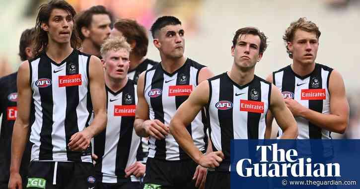 Port Adelaide, Collingwood have more in common than prison-bar guernseys | Scott Heinrich