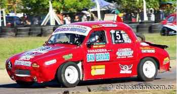 Automovilismo Zonal: El domingo se corre en Brandsen - El Ciudadano Cañuelense