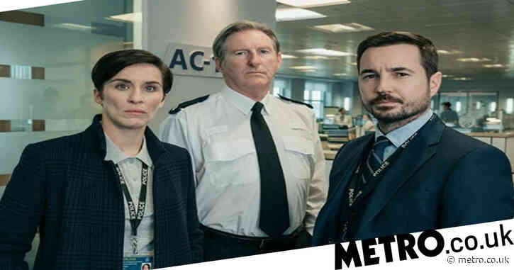 Line of Duty series 6: Identity of H finally confirmed in shock reveal