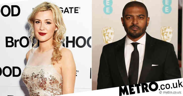 Noel Clarke accuser called police after he 'secretly filmed her naked' but 'they couldn't investigate'