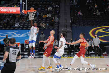 Lances de Denver Nuggets e New Orleans Pelicans pela NBA - Vídeos - Gazeta Esportiva