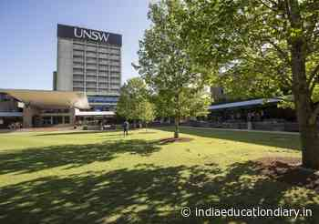 UNSW's Merlin Crossley awarded 2021 Lemberg Medal - India Education Diary