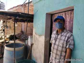 Sequía y escasez de agua permea en la vida de los habitantes de Ameca - Milenio