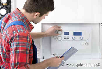 Provincia di Brindisi. Disposizioni per dichiarazioni e autocertificazioni impianti termici - Qui Mesagne