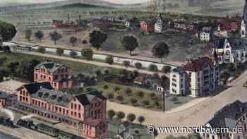 Fliegerangriffe auf den Bahnhof Forchheim: Was sich 1945 ereignete - Nordbayern.de